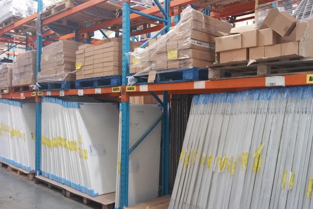warehosuing 1