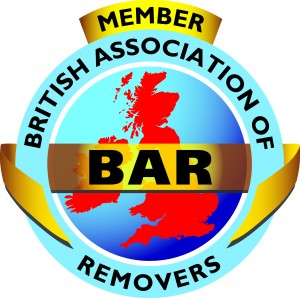BAR Large Logo
