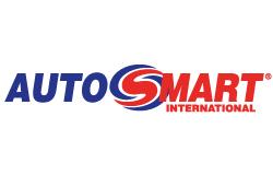 Autosmart International web logo